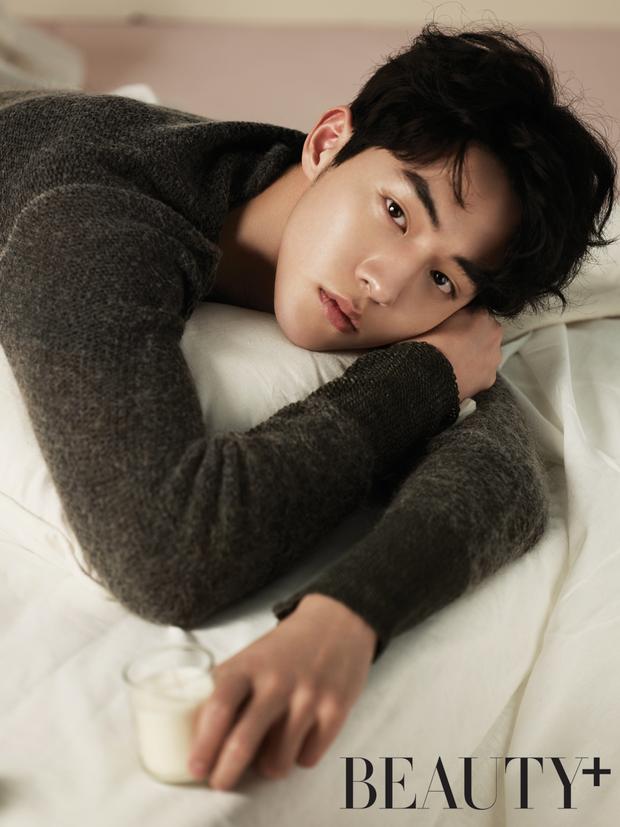 6 thần đơ đại hiệp ở màn ảnh Hàn: Lee Min Ho chuẩn bình hoa di động, trùm cuối đến cả fan cuồng cũng chẳng bênh nổi - Ảnh 13.