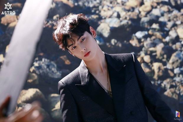 6 thần đơ đại hiệp ở màn ảnh Hàn: Lee Min Ho chuẩn bình hoa di động, trùm cuối đến cả fan cuồng cũng chẳng bênh nổi - Ảnh 15.