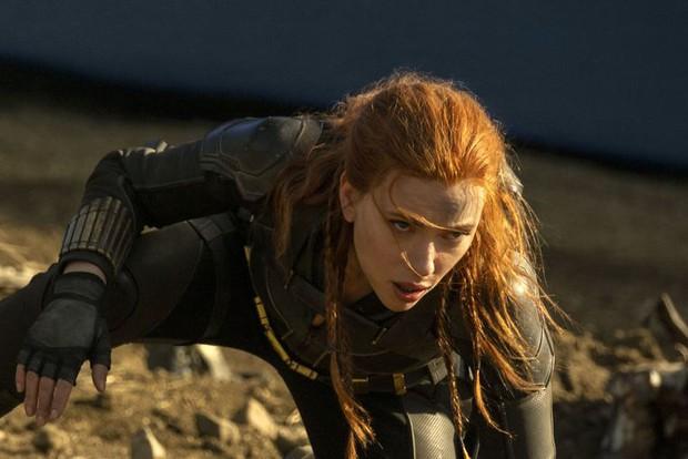 Tương lai phim Black Widow đi về đâu khi nhân vật này chết thảm trong Endgame? - Ảnh 3.