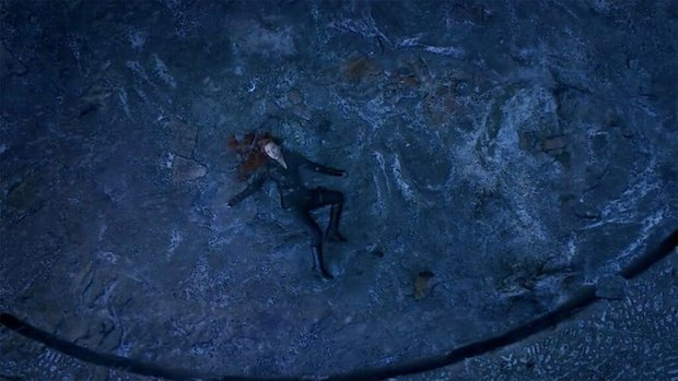 Tương lai phim Black Widow đi về đâu khi nhân vật này chết thảm trong Endgame? - Ảnh 2.