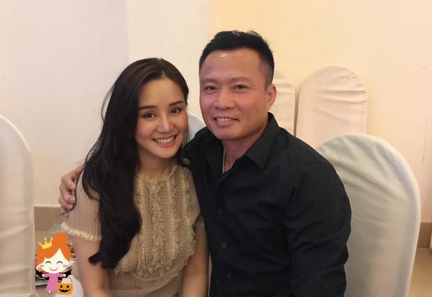 Ông xã Vy Oanh phản ứng khi vợ bị tố là người thứ 3: Chỉ biết nhìn nhau và cười, ai muốn hiểu sao thì tuỳ - Ảnh 3.