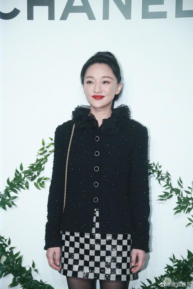 Sự kiện chứng kiến màn xuống sắc của sao Cbiz: Lưu Thi Thi - Châu Tấn già chát bên thảm hoạ Kim Ưng, loạt mỹ nam gây thất vọng - Ảnh 5.
