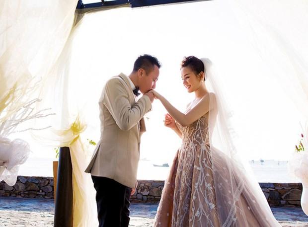 Ông xã Vy Oanh phản ứng khi vợ bị tố là người thứ 3: Chỉ biết nhìn nhau và cười, ai muốn hiểu sao thì tuỳ - Ảnh 5.