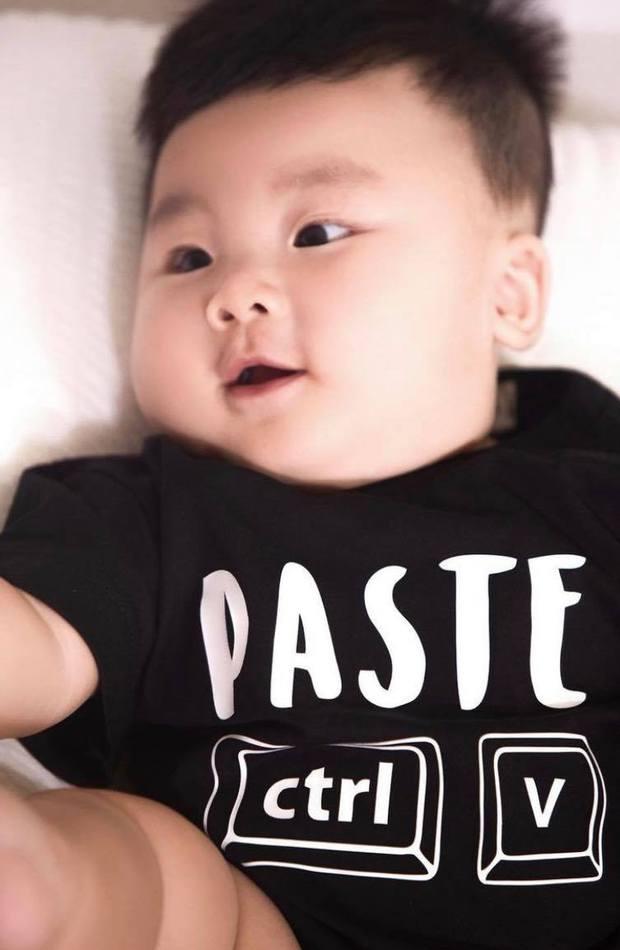 Lý do Hoà Minzy giấu kín diện mạo con trai 2 năm qua cuối cùng đã được hé lộ - Ảnh 5.