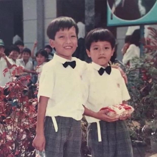 Đào lại loạt ảnh thời thơ ấu của dàn sao Running Man Việt: Bạn có nhận ra Jack & Lan Ngọc? - Ảnh 10.
