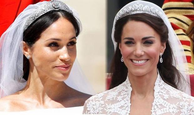 Công nương Kate được ca ngợi là viên ngọc quý của hoàng gia, khiến Meghan Markle phải nhìn lại vì sao mình lại bị xua đuổi đến vậy - Ảnh 3.