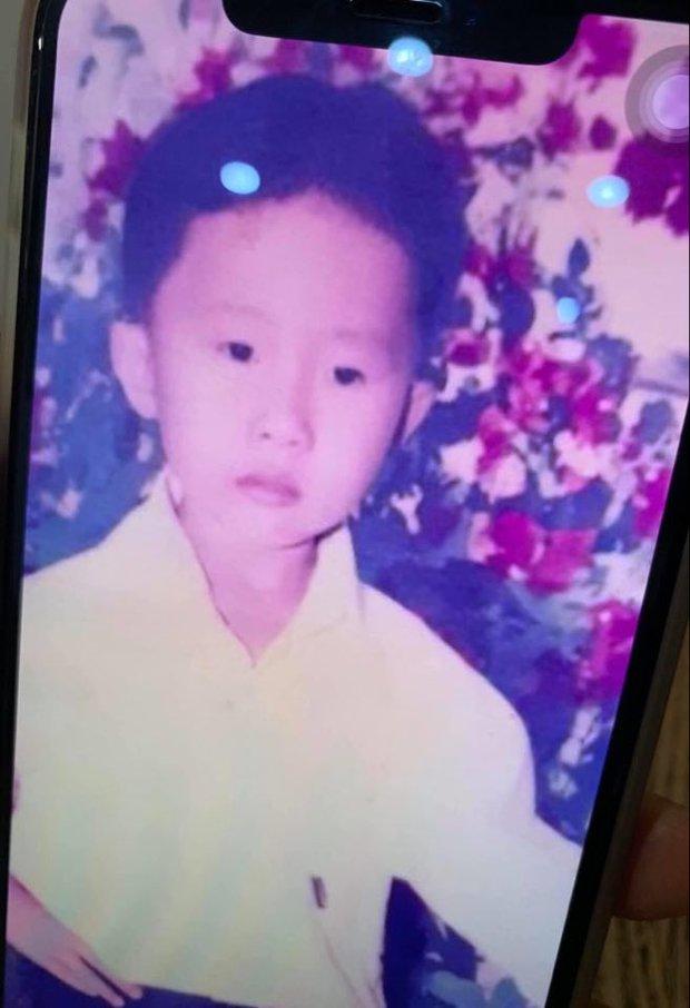 Đào lại loạt ảnh thời thơ ấu của dàn sao Running Man Việt: Bạn có nhận ra Jack & Lan Ngọc? - Ảnh 5.