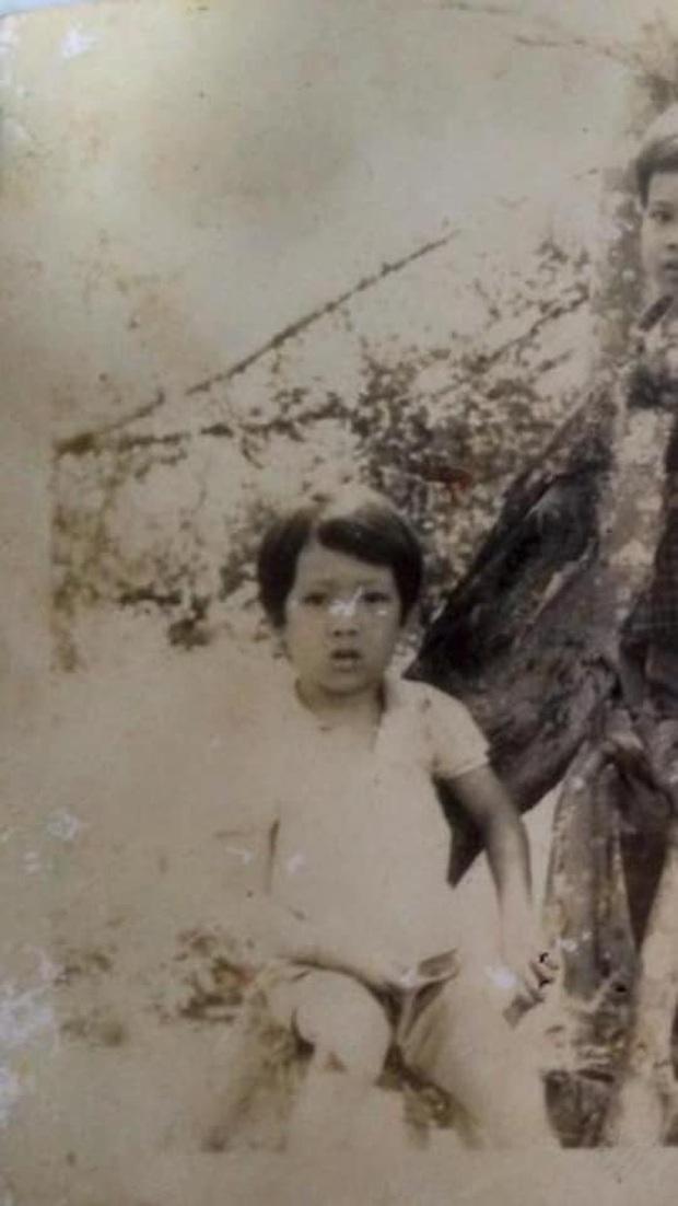 Đào lại loạt ảnh thời thơ ấu của dàn sao Running Man Việt: Bạn có nhận ra Jack & Lan Ngọc? - Ảnh 9.
