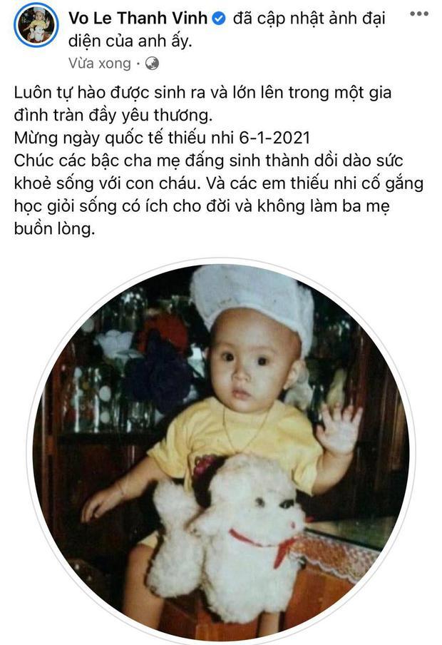 Con trai ruột có chia sẻ đặc biệt giữa lúc NS Hoài Linh bị chỉ trích vì drama 13,7 tỷ từ thiện, nghe 1 câu khẳng định mà ấm lòng - Ảnh 2.