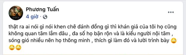 Jack tự hào khi FC Đom Đóm có hành động thiện nguyện hướng về Bắc Giang: Khán giả của tôi họ thích gì làm đó và lười trình bày - Ảnh 2.