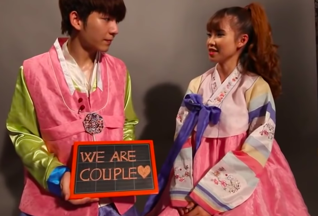 Khởi My khoe khoảnh khắc từng cùng Kelvin Khánh lên show hẹn hò: Chơi gameshow dính thiệt luôn - Ảnh 6.