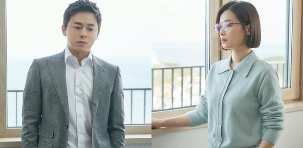4 chuyện tình bỏ ngỏ đợi hồi kết ở Hospital Playlist 2: Jo Jung Suk có cưa đổ crush 20 năm? - Ảnh 1.