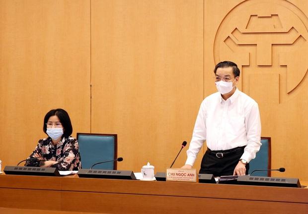 Hà Nội sẽ triển khai tiêm vaccine Covid-19 cho người dân - Ảnh 2.