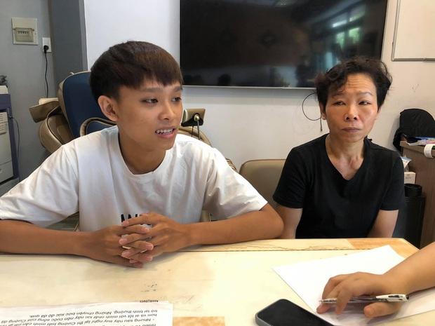 Hồ Văn Cường làm rõ 3 chi tiết gây sốc: Lý do nói Phi Nhung đội lốt người, tin đồn bị bán thận và clip em gái hé lộ về cát-xê - Ảnh 6.