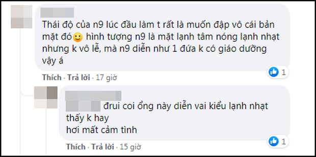 Netizen Việt đòi đập mặt nam chính Lên Nhầm Kiệu Hoa remake vì ăn nói vô học, cô dâu còn có siêu năng lực phi logic? - Ảnh 5.