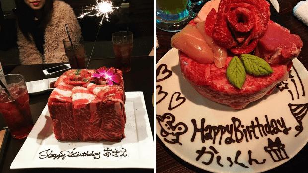 Những chiếc bánh sinh nhật của hội xôi thịt nhất định sẽ khiến bạn ngã ngửa vì sự khác người - Ảnh 5.