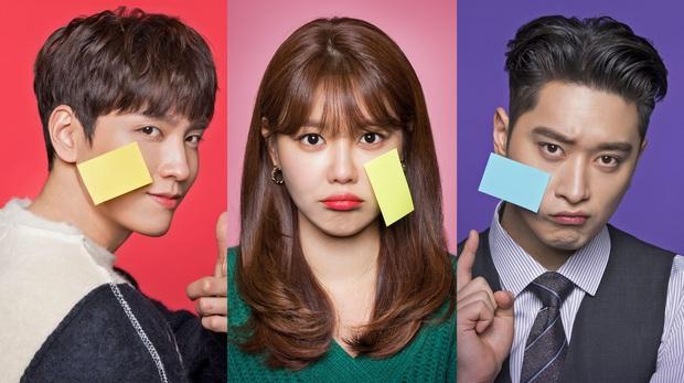Hẹn hò Park Shin Hye, nam tài tử vẫn vô duyên tuyên bố muốn đưa Sooyoung (SNSD) về nhà ra mắt mặc kệ bạn diễn đã có bạn trai - Ảnh 2.
