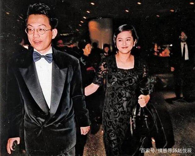 Diệp Uẩn Nghi: Biểu tượng nhan sắc Hong Kong chạy theo đại gia, bị cả nhà chồng khinh miệt và cái kết đắng sau 5 năm - Ảnh 6.