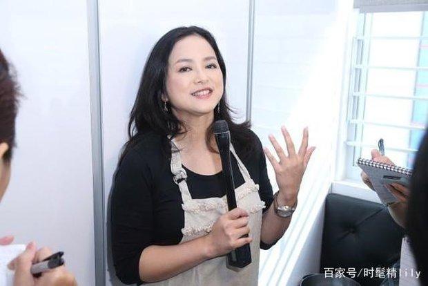 Diệp Uẩn Nghi: Biểu tượng nhan sắc Hong Kong chạy theo đại gia, bị cả nhà chồng khinh miệt và cái kết đắng sau 5 năm - Ảnh 10.
