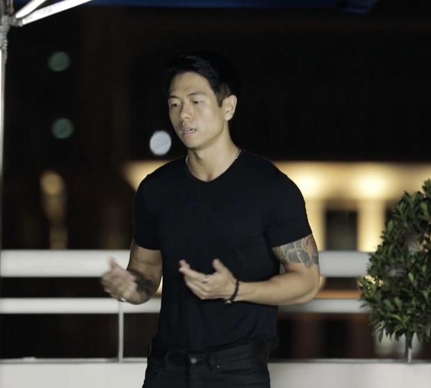 Hot boy Người Ấy Là Ai bị loại khỏi The Face vì kém tiếng Việt và nhiều hình xăm, liệu có thuyết phục? - Ảnh 3.