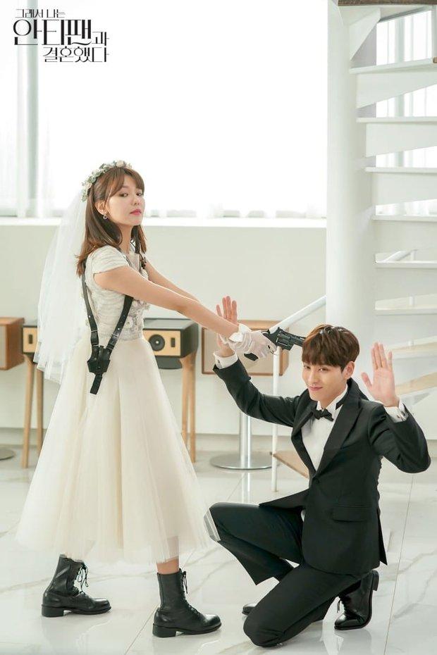 Hẹn hò Park Shin Hye, nam tài tử vẫn vô duyên tuyên bố muốn đưa Sooyoung (SNSD) về nhà ra mắt mặc kệ bạn diễn đã có bạn trai - Ảnh 3.