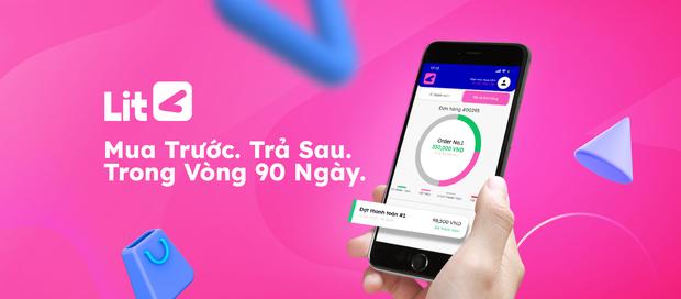 Ứng dụng mua trước, trả sau của Úc ra mắt người dùng Việt - Ảnh 2.