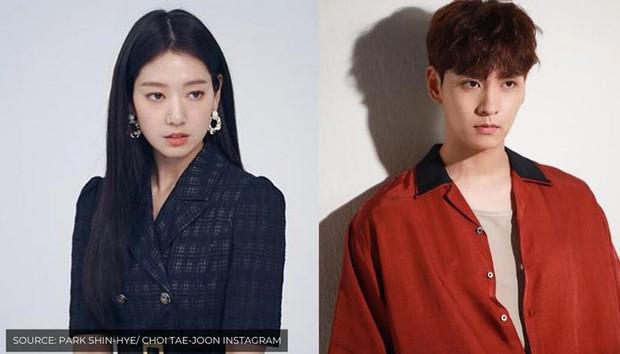 Hẹn hò Park Shin Hye, nam tài tử vẫn vô duyên tuyên bố muốn đưa Sooyoung (SNSD) về nhà ra mắt mặc kệ bạn diễn đã có bạn trai - Ảnh 6.