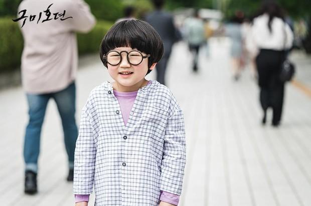 4 nhóc tì siêu cưng ở phim Hàn: Tiểu Lee Min Ho diễn cực đỉnh, 3 bé còn lại ai cũng muốn bắt về nuôi - Ảnh 11.