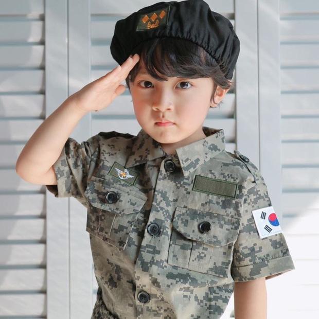 4 nhóc tì siêu cưng ở phim Hàn: Tiểu Lee Min Ho diễn cực đỉnh, 3 bé còn lại ai cũng muốn bắt về nuôi - Ảnh 18.
