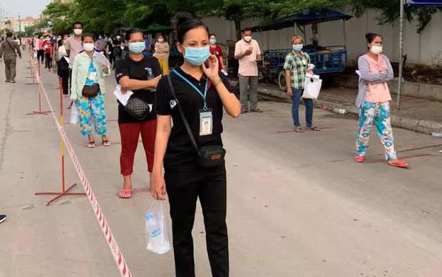 Thế giới ghi nhận 175 triệu ca nhiễm COVID-19, hơn 5.000 ca mắc mới hàng ngày tại Malaysia - Ảnh 1.