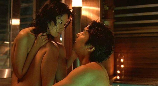 Nữ diễn viên Hàn tự tử sau khi đóng cảnh nóng thật 100%: Bị mỉa mai ngoại hình kém sexy, trở thành nạn nhân của lạm dụng tình dục? - Ảnh 3.