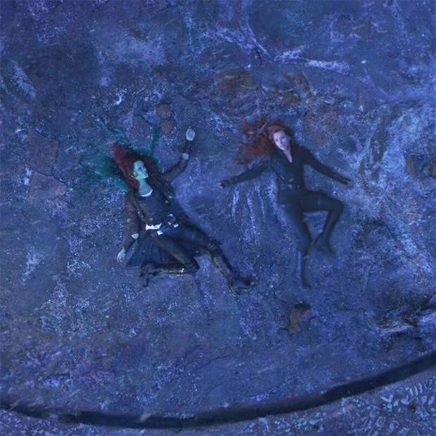 Chi tiết chấn động Marvel trong Loki tập 1: Hóa ra Black Widow lẫn Gamora chết đều vô nghĩa, Thanos đúng là tuổi tôm? - Ảnh 3.