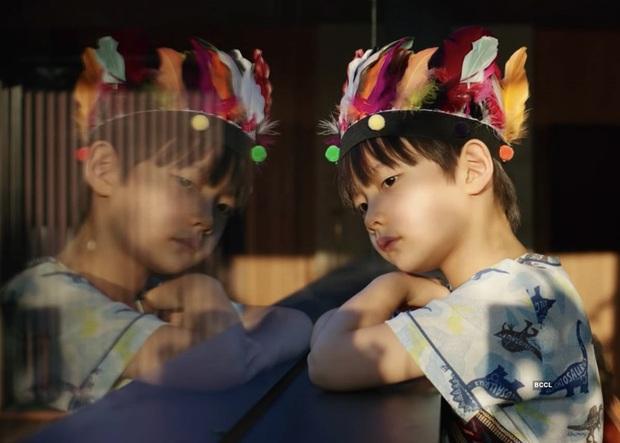 Phát sốt với profile con trai Lee Bo Young ở Mine: Diễn xuất cực đỉnh, 10 tuổi đã có phim thắng Oscar - Ảnh 7.