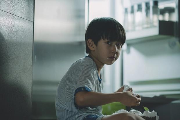 Phát sốt với profile con trai Lee Bo Young ở Mine: Diễn xuất cực đỉnh, 10 tuổi đã có phim thắng Oscar - Ảnh 10.