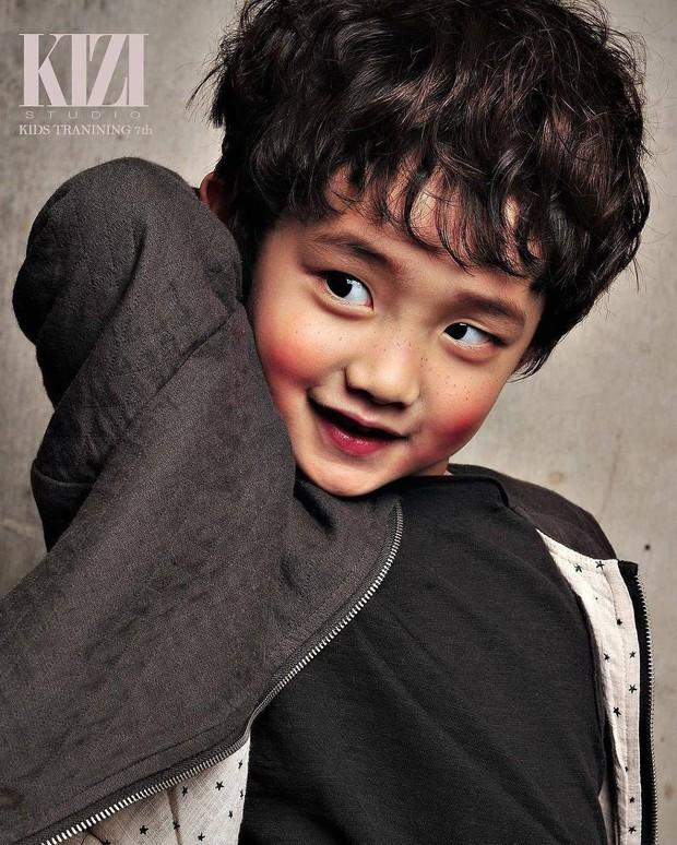 Phát sốt với profile con trai Lee Bo Young ở Mine: Diễn xuất cực đỉnh, 10 tuổi đã có phim thắng Oscar - Ảnh 12.