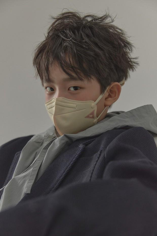 Phát sốt với profile con trai Lee Bo Young ở Mine: Diễn xuất cực đỉnh, 10 tuổi đã có phim thắng Oscar - Ảnh 15.