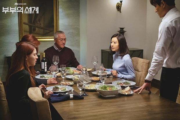 3 màn trả thù chồng khét lẹt của hội chính thất phim Hàn, chị em xem mà học tập liền tay! - Ảnh 6.
