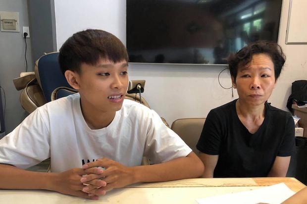Giữa lùm xùm, netizen khui tình tiết bố mẹ Hồ Văn Cường phản ứng khi Phi Nhung tố con ruột mắc bệnh ngôi sao - Ảnh 2.