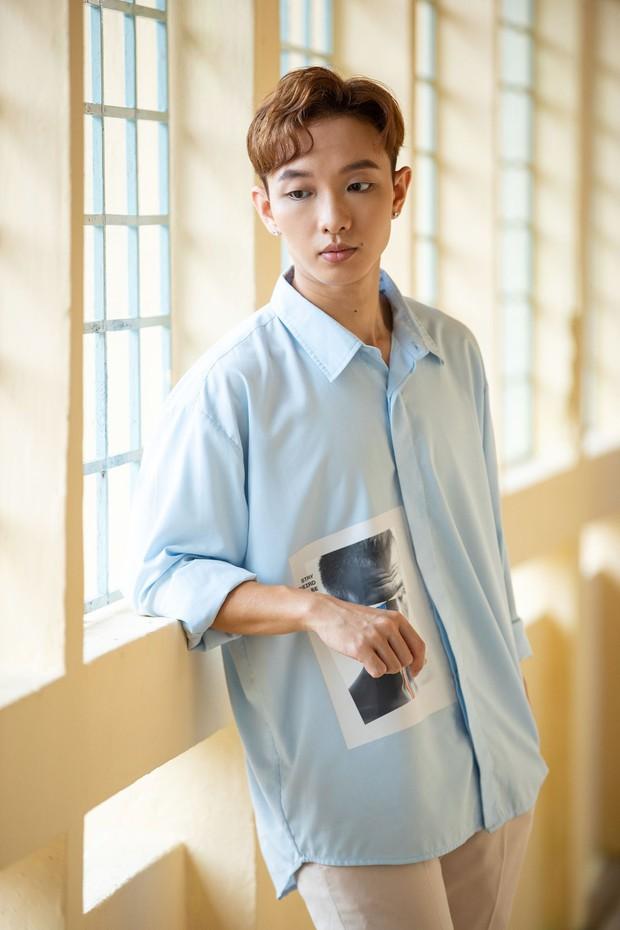 Suni Hạ Linh chia sẻ về màn bắt tay với producer của BTS, Hoàng Dũng - Dế Choắt bày tỏ có bài học sau Nói Lời Hiển Nhiên - Ảnh 2.