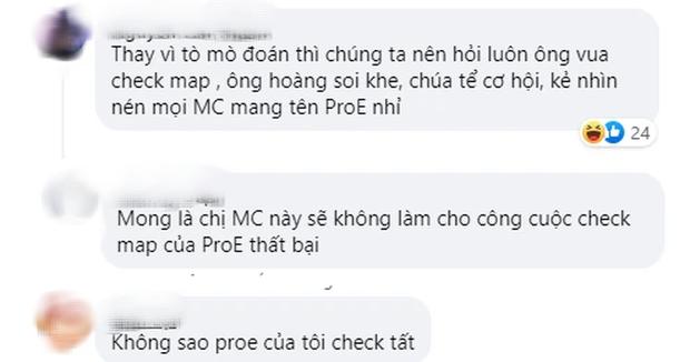 AWC 2021 nhá hàng MC mới, fan bất ngờ gọi tên ông vua check map ProE - Ảnh 2.