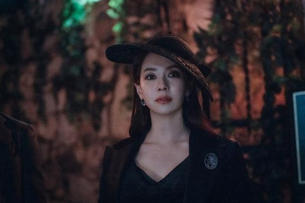 Mợ ngố Song Ji Hyo từng đóng cảnh nóng 40 lần cho một bộ phim, bị chỉ trích ham hư danh nên mới lột đồ - Ảnh 5.