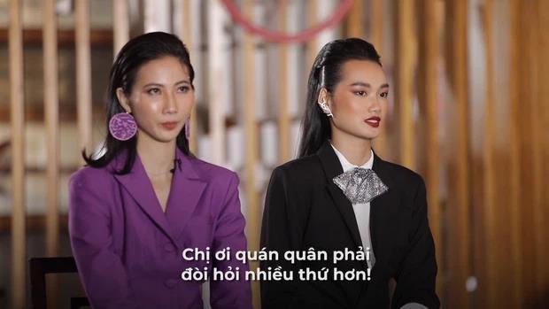 Mạc Trung Kiên bị netizen gọi là bù nhìn khi để cho cố vấn cân hết cả team The Face Online! - Ảnh 3.