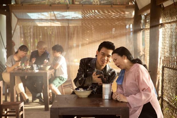 Suni Hạ Linh chia sẻ về màn bắt tay với producer của BTS, Hoàng Dũng - Dế Choắt bày tỏ có bài học sau Nói Lời Hiển Nhiên - Ảnh 4.