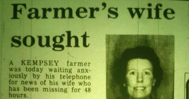 Đột nhiên mất tích khi chồng đang ngủ, 39 năm sau hài cốt người phụ nữ bất ngờ được tìm thấy ngay trong nhà lộ tội ác man rợ của kẻ sát nhân - Ảnh 4.