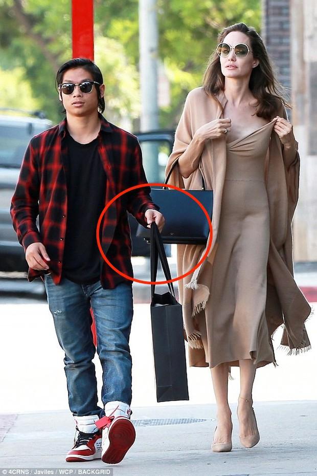Pax Thiên rắn rỏi, chững chạc ở tuổi 17: Đức tính người Việt tạo nên sự khác biệt với những đứa con của Angelina Jolie - Ảnh 9.