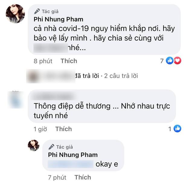 Phi Nhung đã có động thái đầu tiên sau khi Hồ Văn Cường và gia đình tung clip lên tiếng công khai xin lỗi - Ảnh 2.