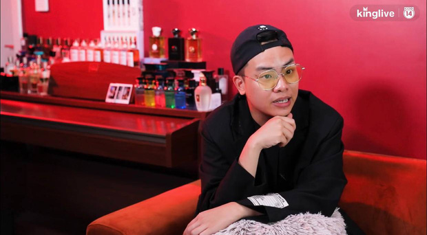 Hứa Kim Tuyền: Sài Gòn Đau Lòng Quá có tận 4 phiên bản, tôi tham khảo Sick Enough To Die để chỉnh giọng cho Hoàng Duyên vì... tâm linh - Ảnh 5.
