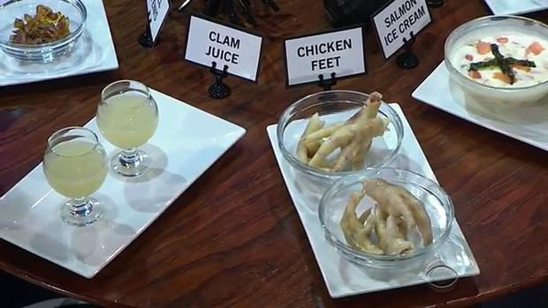 MC show đình đám nước Mỹ bị hơn 11 nghìn người phản đối vì xúc phạm đồ ăn châu Á, gọi chân gà, trứng vịt lộn là kinh tởm - Ảnh 3.