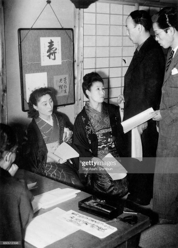 Vụ án mạng ở phim có cảnh nóng thật 100% xứ Nhật: Kỹ nữ giết tình nhân rồi cắt lìa một bộ phận, động cơ và số năm tù gây tranh cãi kịch liệt - Ảnh 6.