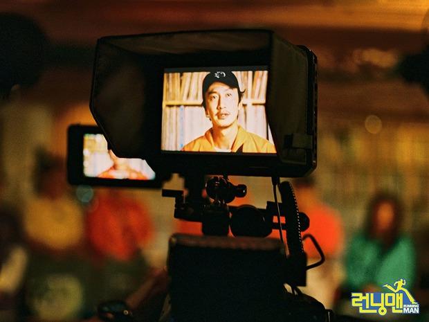 Bộ ảnh xúc động, đẹp như mơ của Lee Kwang Soo trong tập cuối ghi hình Running Man - Ảnh 10.